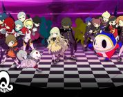 Persona Q: Shadow of the Labyrinth in Europa grazie a NIS America