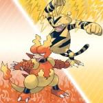 pokemon xy magmar electabuzz 07