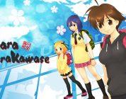 sayonara umiharakawase recensione cover