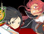 Senran Kagura 2: Deep Crimson si mostra in cinque nuovi video