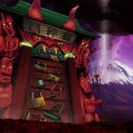 short peace ranko tsukigime longest day screenshot 03