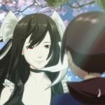short peace ranko tsukigime longest day screenshot 05