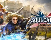soulcalibur lost swords recensione cover