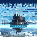 sword art online hollow fragment english 15