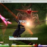 sword art online hollow fragment psvita 27