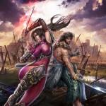 taki soulcalibur lost swords 06