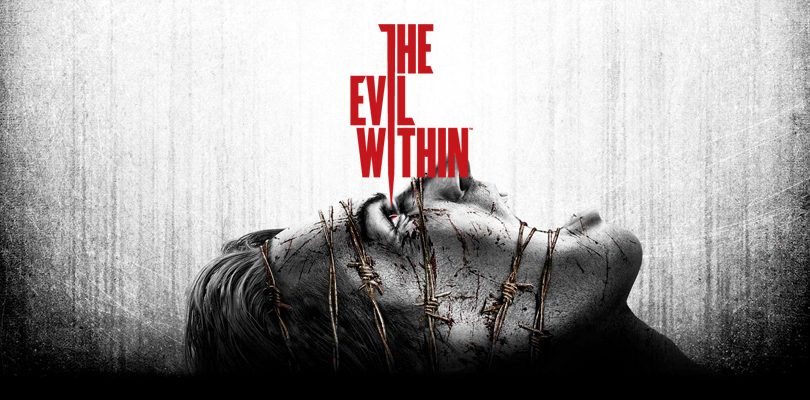 the evil within cover def