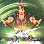 the legend of heroes sen no kiseki 2 gaius millium altina 08