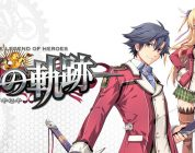 the legend of heroes sen no kiseki cover