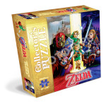 the legend of zelda ocarina of time puzzle