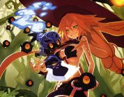the witch and the hundred knight recensione cover