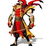 ultra street fighter iv extra costume 05