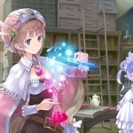 atelier rorona plus the alchemist of arland 15