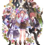 atelier rorona plus the alchemist of arland 16