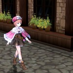 atelier rorona plus the alchemist of arland 22
