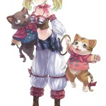 atelier rorona plus the alchemist of arland 29