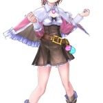 atelier rorona plus the alchemist of arland 40