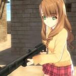 bullet girls 11