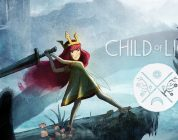 child of light recensione cover