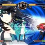 dengeki bunko fighting climax screenshots arcade 01