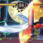 dengeki bunko fighting climax screenshots arcade 02
