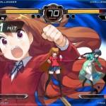 dengeki bunko fighting climax screenshots arcade 03