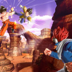 dragon ball new project playstation 4 01