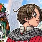 DRAGON QUEST X / DRAGON QUEST Summer Festival 2017 - PS4 - All In One Package / Episode 4.3