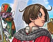 dragon quest x cover