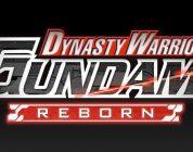 dynasty warriors gundam reborn logo cover