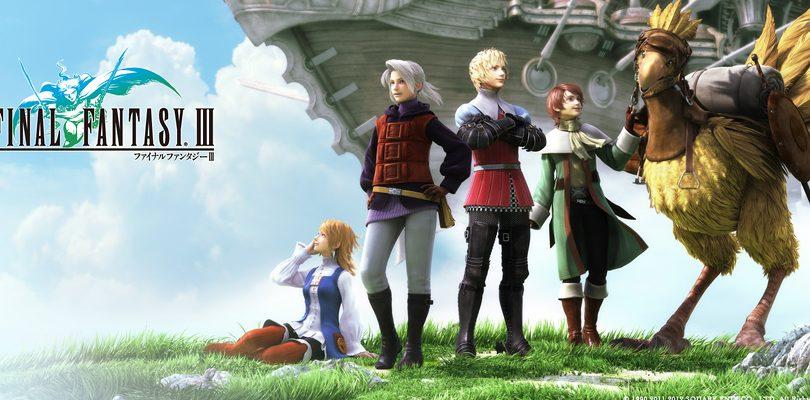 final fantasy 3 cover