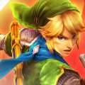 hyrule musou cover