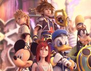 KINGDOM HEARTS II e Birth By Sleep FINAL MIX: