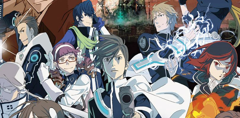 lost dimension cover def