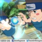 naruto shippuden ultimate ninja storm revolution iruka konohamaru 13