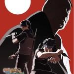 naruto shippuden ultimate ninja storm revolution samurai edition metal case 02