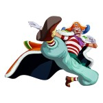 one piece unlimited world red coliseum 10