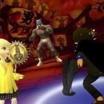 persona q shadow of the labyrinth screenshot 03