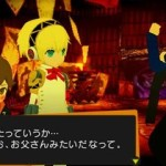 persona q shadow of the labyrinth screenshot 06