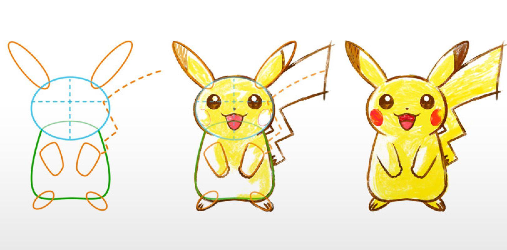 Pokemon Art Academy In Europa Dal 4 Luglio Akiba Gamers