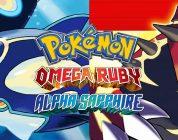 Pokémon Rubino Alpha e Zaffiro Omega: nuovo trailer per nuove megaevoluzioni