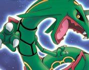 Nintendo registra il marchio di Pokémon Delta Emerald