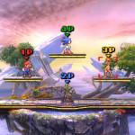 super smash bros 3DS 2