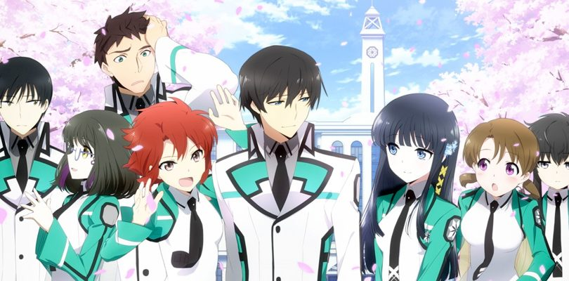 the irregular at magic high school cover