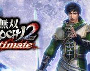 warriors orochi 3 ultimate playstation 4 cover