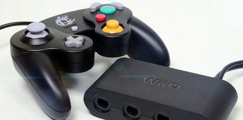 wii u gamecube controller cover