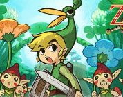 zelda minish cap cover