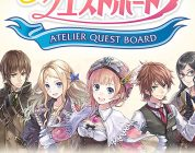 atelier quest board cover