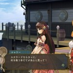 atelier shallie alchemists of the dusk sea screenshot 03