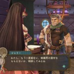 atelier shallie alchemists of the dusk sea screenshot 07